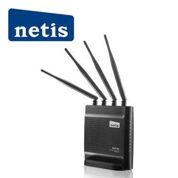 netis AC1200雙頻Gigabit無線分享器(WF2780)