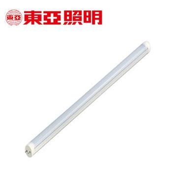 東亞18W T8/9 LED燈管-晝光色(LTU004-18AAD-E)