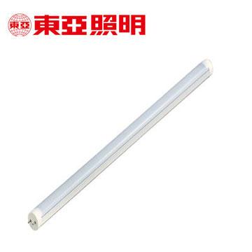 東亞18W T8/9 LED燈管-燈泡色(LTU004-18AAL-E)
