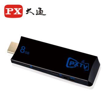 【福利品】 大通 Android智慧影音電視棒(PXTV-108)