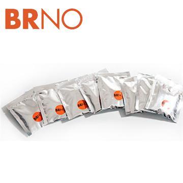 BRNO 美國百能 乾溼辨別乾燥劑 8包入(8包入)