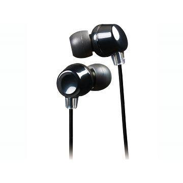 JVC HA-FX12密閉型入耳式耳機-黑(HA-FX12-B)