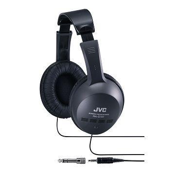 JVC HA-G101立體聲耳罩式耳機(HA-G101)