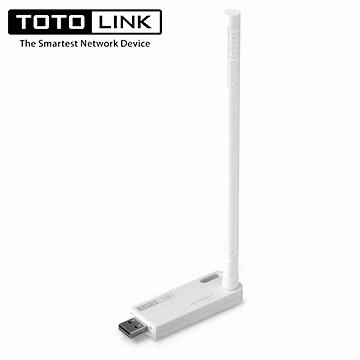 TOTO-LINK 飆速AC雙頻USB無線網卡(A1000UA)