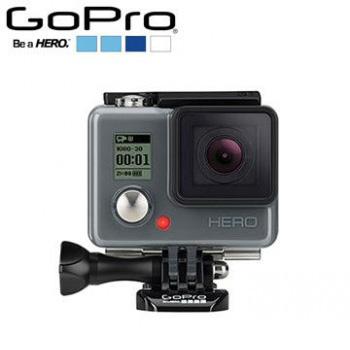 GoPro HERO 運動攝影機-入門版(CHDHA-301-CT)
