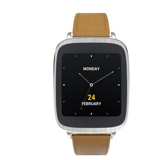 ASUS ZenWatch智慧手錶(WI500Q-1BRN0007)