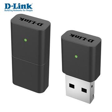 D-Link Wireless N NANO USB 無線網路卡(DWA-131-2)