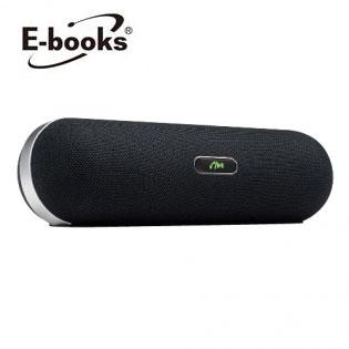 E-books NFC/藍牙揚聲器 D7(黑)(D7(黑))