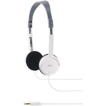 JVC HA-L50頭戴式耳機-白(HA-L50-W)