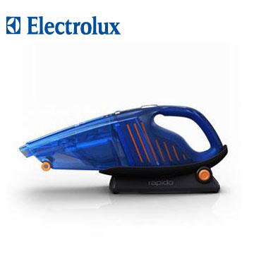 Electrolux乾濕兩用手持吸塵器