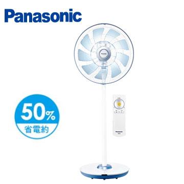 【福利品】Panasonic 14吋DC變頻立扇(高級型)
