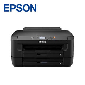 EPSON WF-7111 A3噴墨印表機