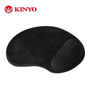 KINYO 紓壓護腕滑鼠墊(MP-231)
