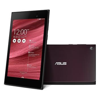 【LTE版】ASUS MeMO Pad7 ME572CL 16G 平板電腦 酒紅色(ME572CL-1C014A)