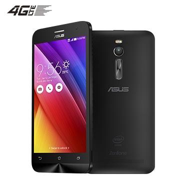 【16G】ASUS ZenFone2 5.5吋-黑(2G RAM)(ZE550ML-1A001TW)