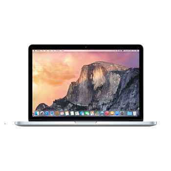 【128G】MacBook Pro Retina 13.3(2.7GHz/6100)(MF839TA/A)