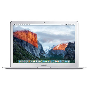 【8G RAM】Mac Book Air 13.3(1.6GHz/128GB/HD6000)(MMGF2TA/A)
