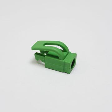群加RJ-45水晶頭護套【50入】綠(TOOL-GSRB505)