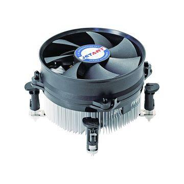 JETART LGA775/1155 通用型CPU散熱器