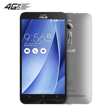 【64G】ASUS ZenFone2 5.5吋 灰(4G RAM)(ZE551ML灰色)