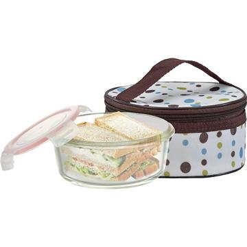 丹露玻璃保鮮盒提袋組(DG-70013)