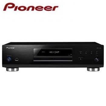 【福利品】Pioneer 4K升頻/3D藍光播放機(BDP-LX58)