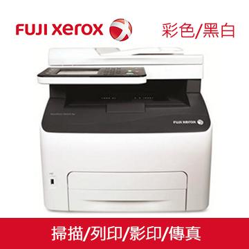 FUJI XEROX DocuPrint CM225fw 彩色無線複合機