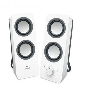 羅技Z200 2.0音箱系統