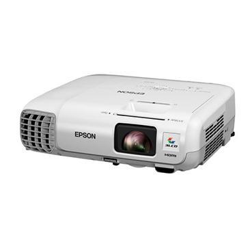 EPSONEB-965H投影機