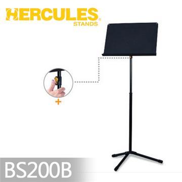 HERCULES 大譜架譜板無孔(BS200B)