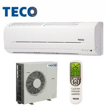 TECO一對一單冷空調MS80F1(MA80F1(室外供電))