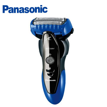 Panasonic 三刀頭刮鬍刀(藍)(ES-ST29-A)