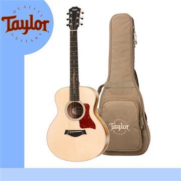 Taylor 泰勒 雲杉面板民謠吉他(GS-Mini Koa)