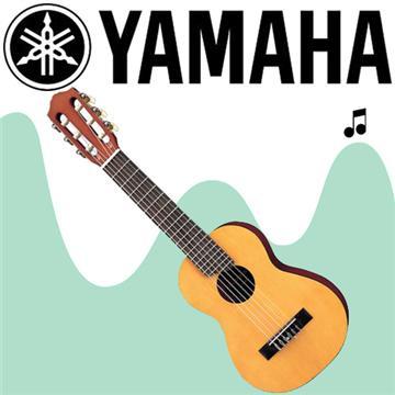 YAMAHA 吉他麗麗含原廠袋(GL1)