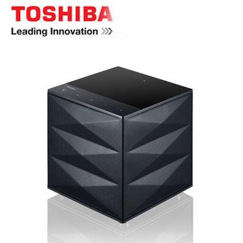 TOSHIBA NFC/藍牙 揚聲器(TY-WSP63TW)