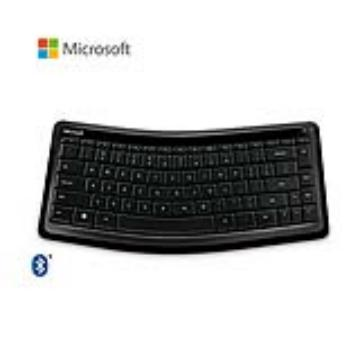 Microsoft Sculpt行動鍵盤(T9T-00026)
