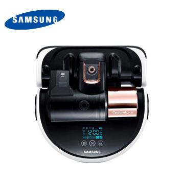【展示機】 SAMSUNG POWERbot機器人吸塵器(VR20H9050UW/TW)