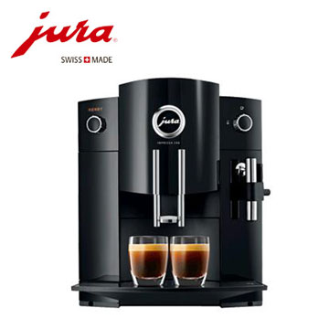 Jura家用系列全自動研磨咖啡機(IMPRESSA C60)