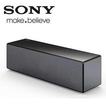 SONY Hi-Res/Wi-Fi揚聲器(SRS-X88)
