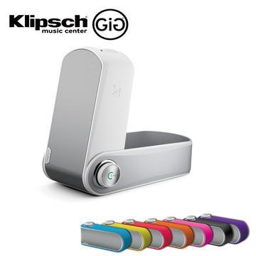 Klipsch 隨身無線音樂喇叭(GIG)