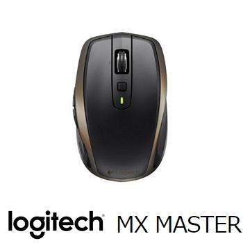 羅技 Logitech MX Anywhere 2 無線便攜式行動滑鼠(910-004375)
