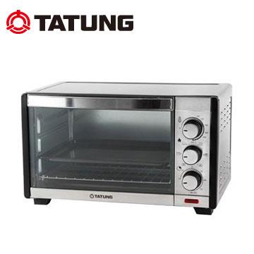 大同19L電烤箱(TOT-1904A)