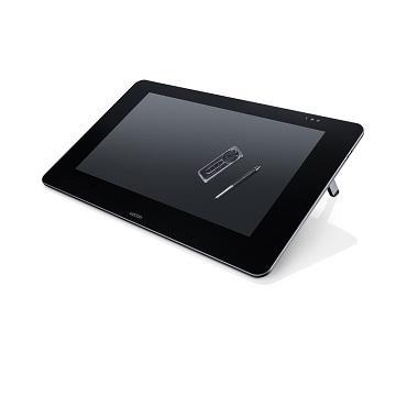 Cintiq 27QHD Touch專業繪圖液晶螢幕(DTH-2700/K0-C)