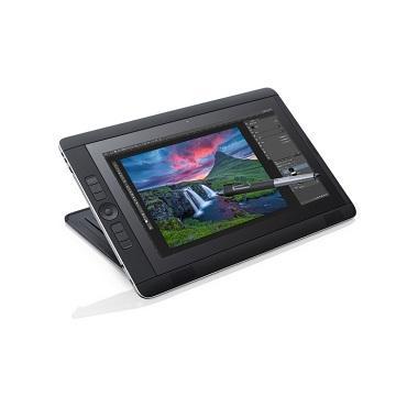 Cintiq Companion 2專業繪圖平板電腦(DTH-W1310P/K0-CX)