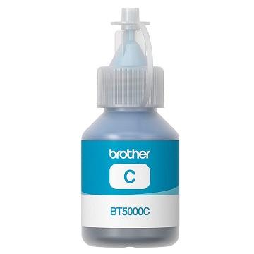 Brother BT5000C 大連供藍色墨水(BT5000C)
