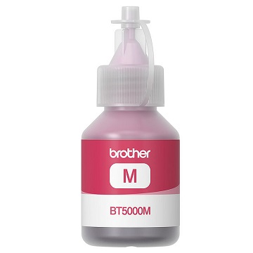 Brother BT5000M 大連供紅色墨水(BT5000M)