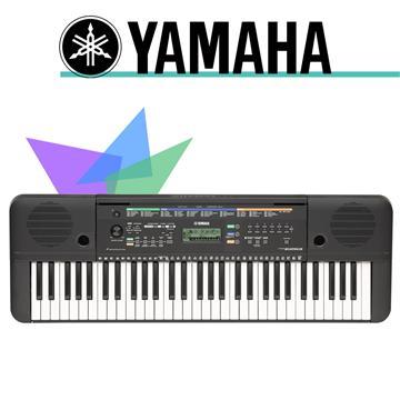 YAMAHA 61 鍵標準手提式電子琴(PSR-E253)