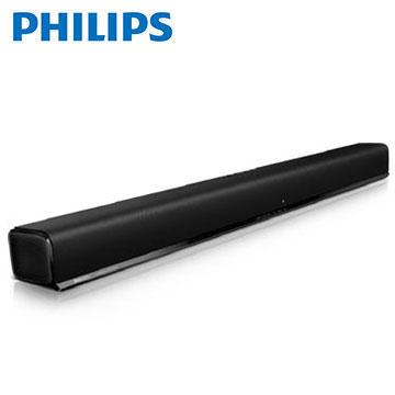【福利品】PHILIPS 藍牙/USB微型劇院(HTL1190B)