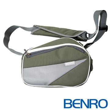 BENRO 百諾 SUNNY 10 小太陽 10 流行側背包(綠)