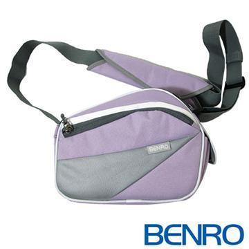BENRO 百諾 SUNNY 10 小太陽 10 流行側背包(紫)